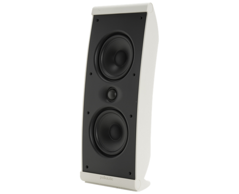 polk OWM5 multi-application speaker - pair - White