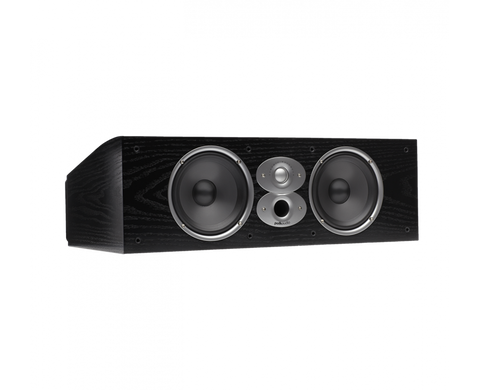 polk CSiA6 Centre speaker - each - Black Oak