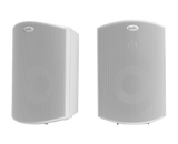 polk Atrium4 Outdoor speakers - pair - White