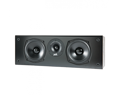 polk T30 Centre speaker - each - Black