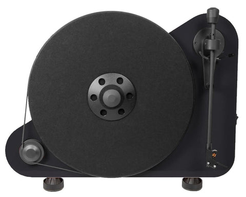 Pro-Ject VT-E Turntable - Black