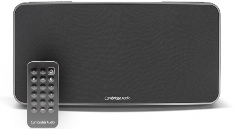 Cambridge Audio AIR 100 Multimedia Speaker - Black