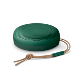 Bang & Olufsen BeoPlay A1 portable bluetooth speaker - Green