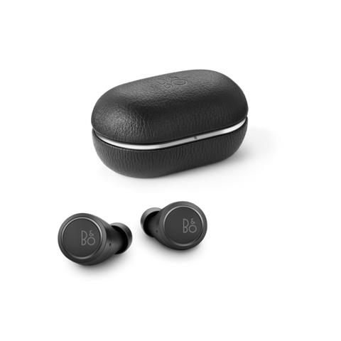 Bang & Olufsen BeoPlay E8 3rd Gen  in-ear earphones  - Black