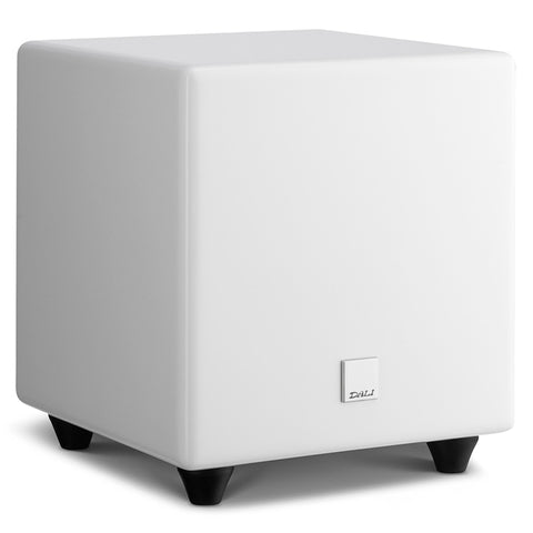 DALI Fazon Sub 1  Subwoofer - White