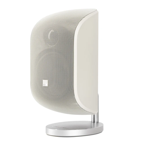 Bowers & Wilkins M-1 Satellite speaker – each – Matte White