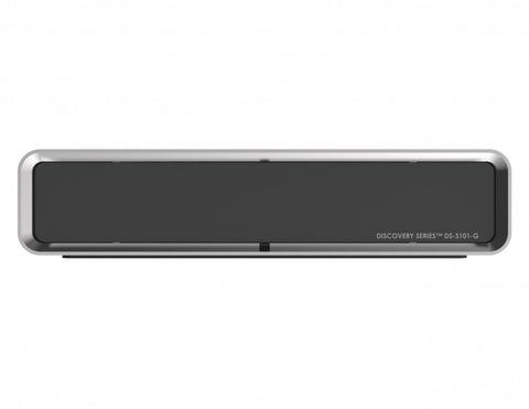 ELAC DS-S101-G Discovery Music Server - Gray