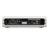 Denon DCD-100 CD Player - Silver / Black
