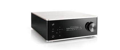 Denon PMA-150H Integrated Network Amplifier with 70W Power per Channel - Silver