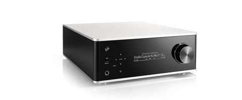 Denon PMA-150H Digital Amplifier - Silver