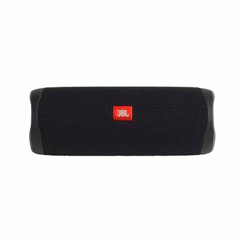 JBL Flip 5 Portable Waterproof Bluetooth Speaker - Black