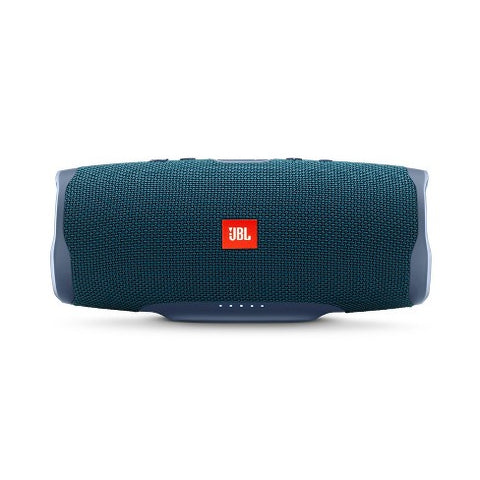 JBL Charge 4 Wireless Speaker - Blue