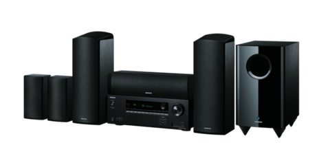 Onkyo HT-S5915 Home Cinema Package