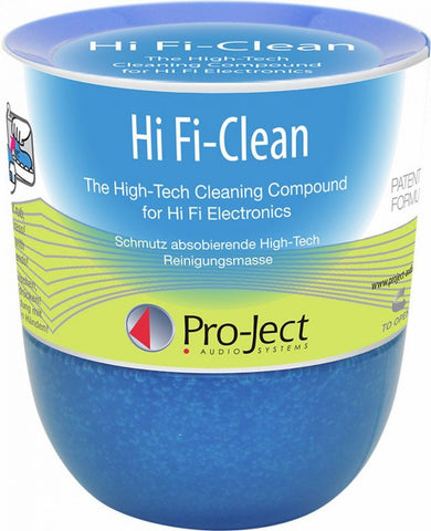 Pro-Ject HiFi Clean Putty