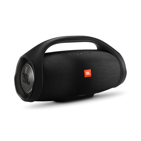 JBL Boombox 2 - Portable Bluetooth Speaker - Black
