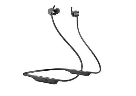 Bowers & Wilkins PI4 - In-ear wireless headphones - each-Black