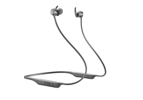 Bowers & Wilkins PI4 - In-ear wireless headphones - each-Silver