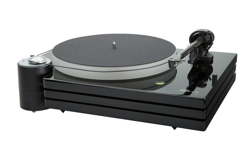 music hall MMF 9.3 Turntable - Black
