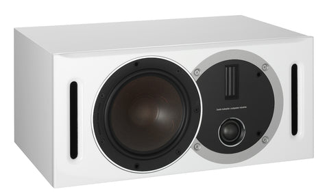 BLACK FRIDAY - DALI Opticon Vokal Centre Speaker - White