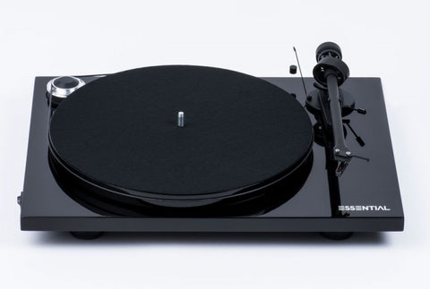 Pro-Ject Essential III BT - Black