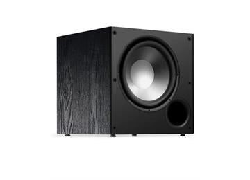 polk PSW 10 Subwoofer - each - Black