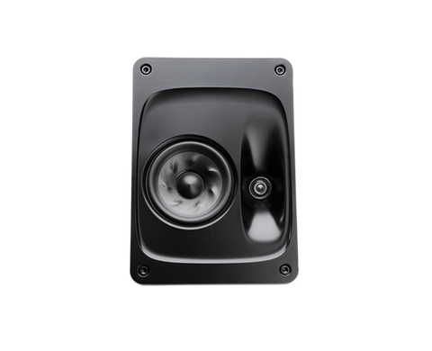 LEGEND L900 Polk Legend Series Height Module Speaker - Black Ash