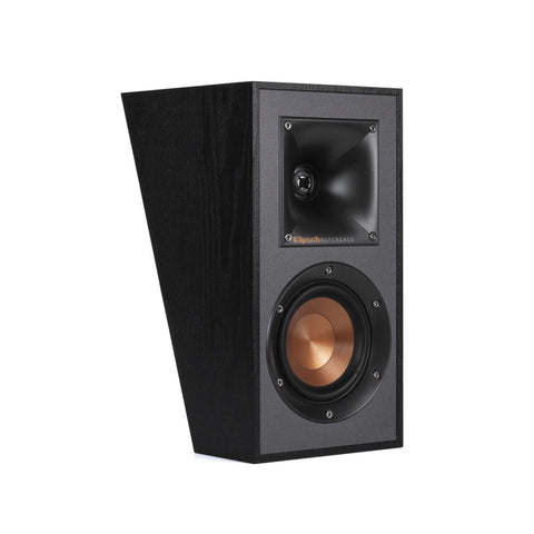 Klipsch R-41SA DOLBY ATMOS Elevation / Surround speakers - pair - Black