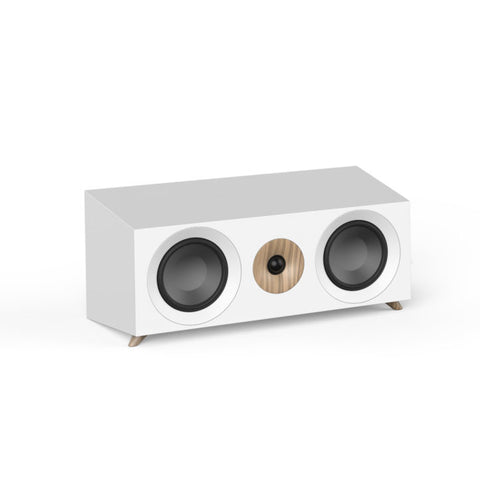 Jamo S 81 CEN  Center Speaker - White