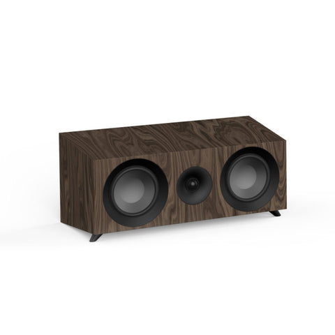 Jamo S 81 CEN  Center Speaker - Wallnut