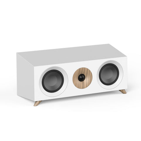 Jamo S 83 CEN Center Speaker - White