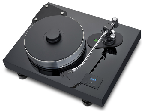 Pro-Ject Xtension 12 Evolution - Gloss Black