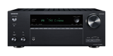 ONKYO TX-NR696 7.2-Channel Network A/V Receiver - Black