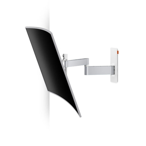 Vogel's WALL 2345 Full-Motion TV Wall Mount (white)