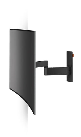 Vogel's WALL 2245 Full-Motion TV Wall Mount (black)