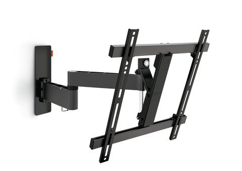 Vogel's WALL 2250 Full-Motion TV Wall Mount -  Black