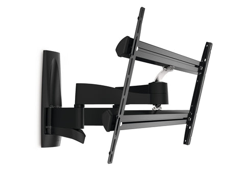 Vogel's WALL 2450 Full Motion TV Wall Mount - Black
