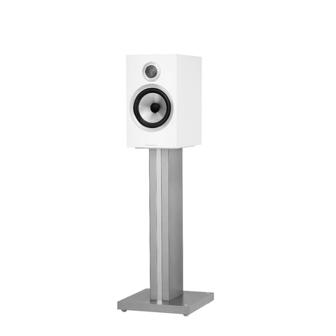 Bowers & Wilkins 706 S2 Bookshelf Speakers - pair- Satin White