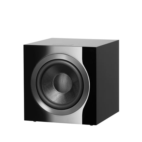 "Bowers & Wilkins DB 4S 10"" Subwoofer –each-Gloss Black"