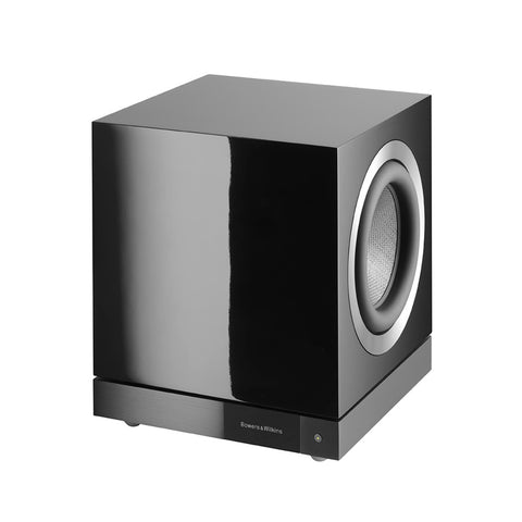 "Bowers & Wilkins DB 3D 2x8"" Subwoofer –each-Gloss Black"