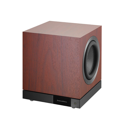 "Bowers & Wilkins DB 3D 2x8"" Subwoofer –each-Rosenut"