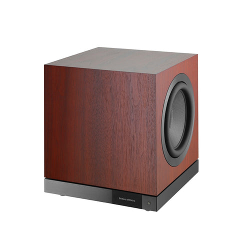 "Bowers & Wilkins DB 2D 2x10"" Subwoofer – each -Rosenut"