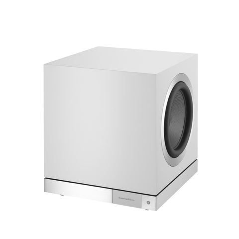 "Bowers & Wilkins DB 2D 2x10"" Subwoofer – each -Matte White"