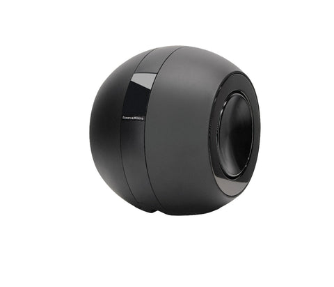 "Bowers & Wilkins PV 1D 2 x8"" Subwoofer –each-Matte Black"