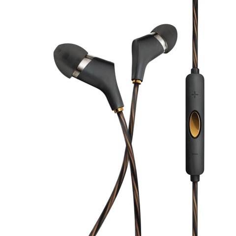 Klipsch REFERENCE X6I IN-EAR HEADPHONES - Black