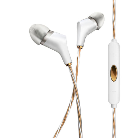 Klipsch REFERENCE X6I IN-EAR HEADPHONES - White
