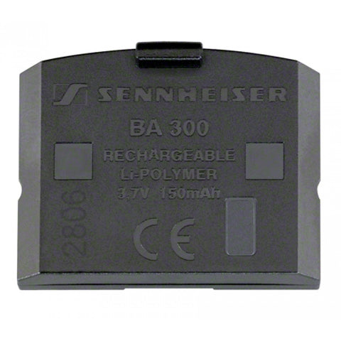 Sennheiser BA 300  Rechargeable battery