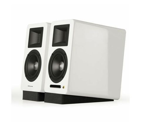 Edifier A100 AIRPULSE A100 Active Speaker System - White