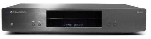 Cambridge Audio CXUHD 4K UHD Universal Blu-Ray Player - Black