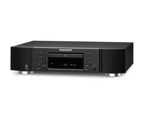 Marantz CD6007 CD Player - Black