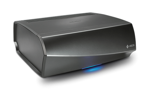 HEOS Amp HS2 - Silver